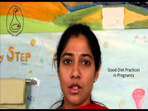 tips-for-good-pregnancy-diet---healthy-mother