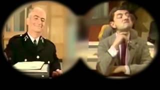 EPIC EXAMINATION BATTLES OF HISTORY - Louis De Funès Vs Mr Bean