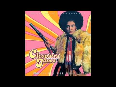 Joe Simon - Theme from Cleopatra Jones