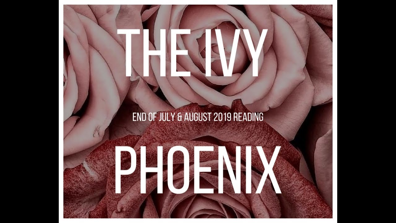 Virgo End Of July/August 2019 - *INSERT SIGH OF RELIEF*: Seek Inner Peace