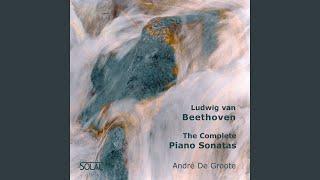 Piano Sonata No. 30 in E Major, Op. 109: I. Vivace, ma non troppo - Adagio espressivo