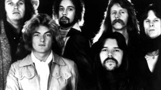 Fire Down Below Bob Seger 1977 New Orleans