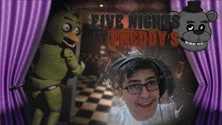 Five Nights At Freddy's - OYUNCAKLAR