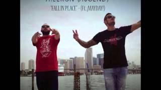 Ascend ft Wrekonize & Bernz of Mayday - Fall In Place