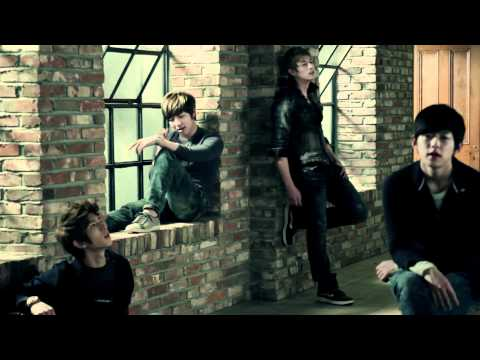 [MV Full HD] U-KISS (유키스) - 0330