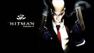 Hitman Codename 47 Hotel Music - Early demo