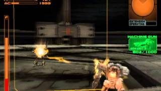 Armored core 3 Arena Path Part 1