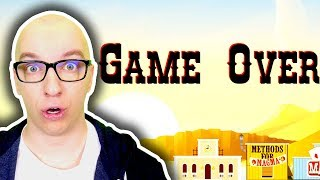GAME OVER!   TURMOIL The Heat is On DLC #8