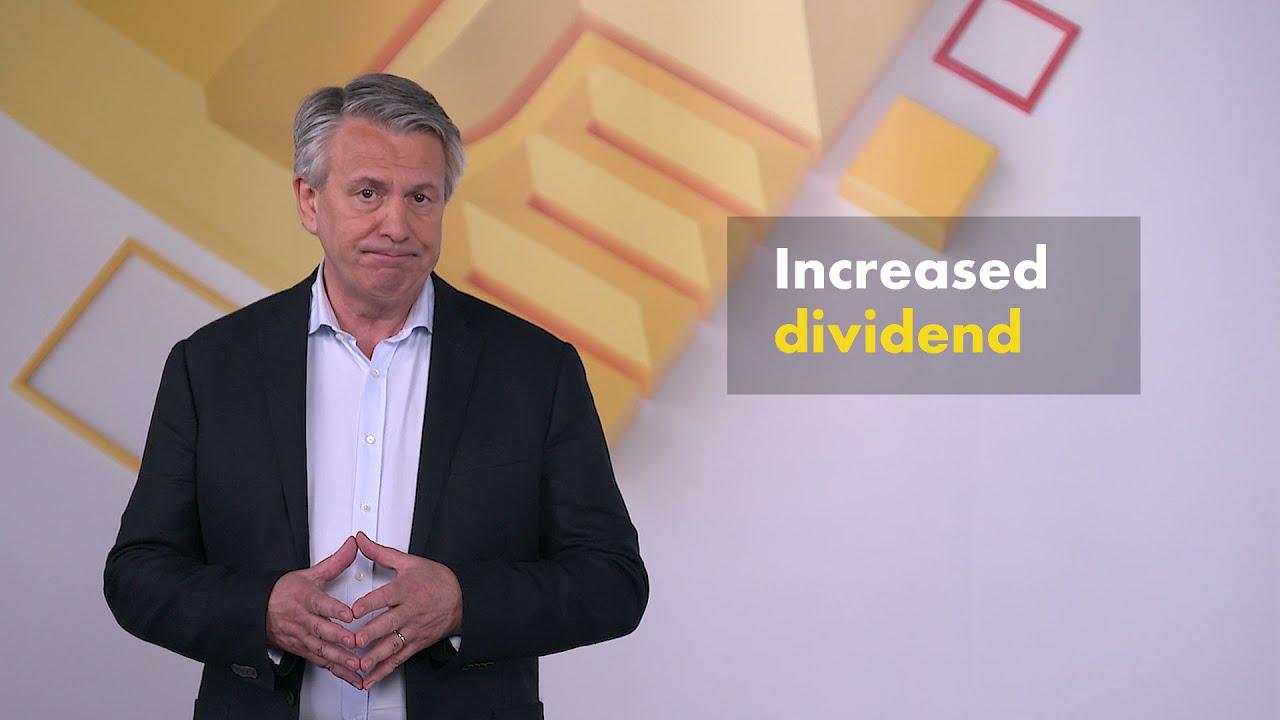 Shell CEO Ben van Buerden on Q2 2021 results | Investor Relations