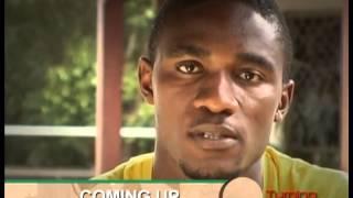 Muyiwa Olarewaju - Turning Point International Show 39