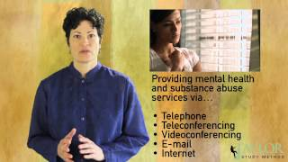 EPPP Study Video - TELEMENTAL HEALTH