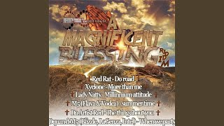 Magnificent Blessings Riddim