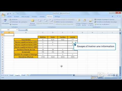 restore a document in excel 2013