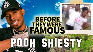 Pooh Shiesty | Before They Were Famous | Gucci Mane's Protege Biography