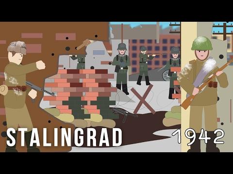 Battle of Stalingrad (1942-43)
