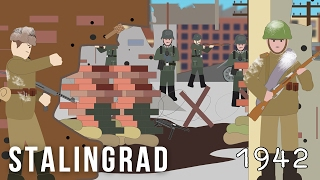 Battle of Stalingrad (1942-43)