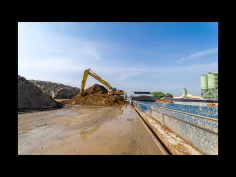 Janssen Group - Timelapse Beatrix Port Services