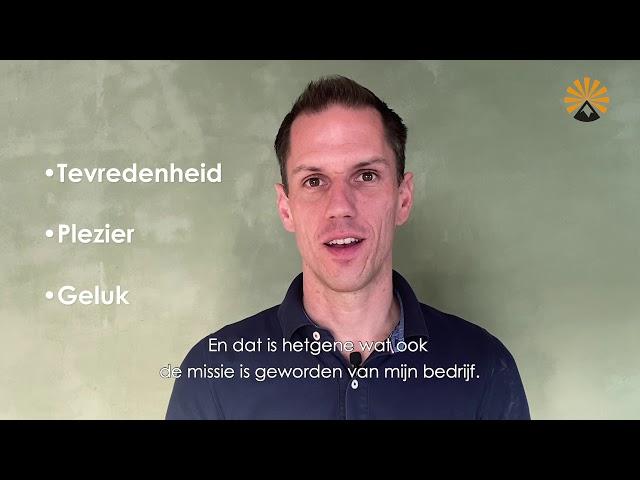 Ruud Meulenberg over Meulenberg Training & Coaching