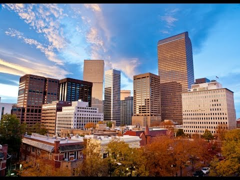 City of Denver (HD) Downtown Tour
