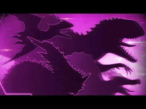 New Hybrid MatchUp Full Event Episode | Jurassic World The Game