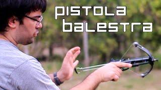 Pistola Balestra Royal