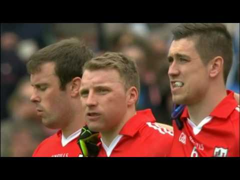 National Football League Division One Final Dublin v Cork 26th April 2015 PDTVX264