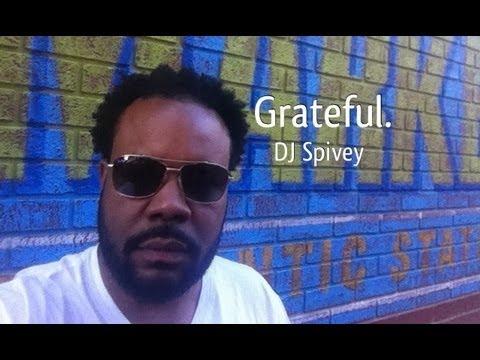 DJ Spivey