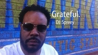 "DJ Spivey ""Grateful"" (A Gospel House Music Mix)"