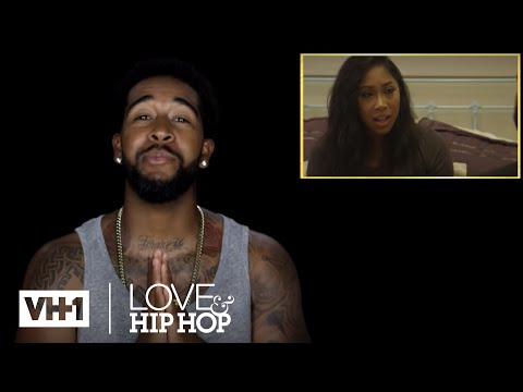 Love & Hip Hop: Hollywood | Check Yourself Ep. 7 | VH1