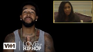 I'm A Horny Toad | Check Yourself S1 E7 | Love & Hip Hop: Hollywood