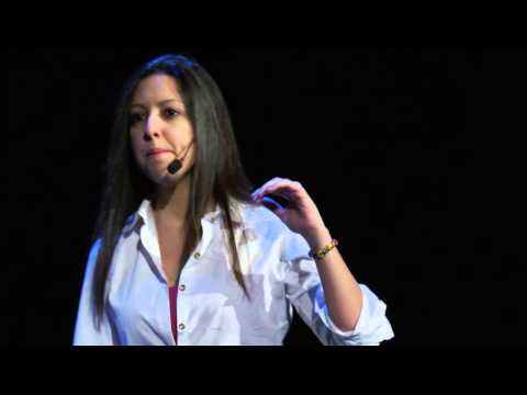 Webbdagarna Stockholm: Creating Your Own Luck, by Bel Pesce ...