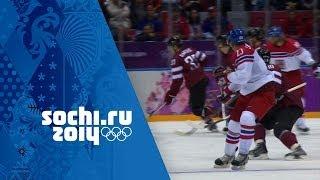 Ice Hockey - Men