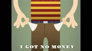 Watch Parry Gripp I Got No Money video