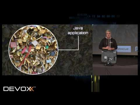 What's NOT new in modular Java by Milen Dyankov