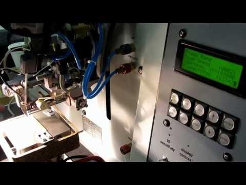 F&K Delvotec 5410 Wire Bonder