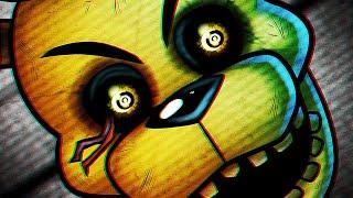 МЕСТЬ ИГРУШЕК (Five Nights at Freddy