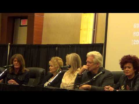 The Lords of Salem with Meg Foster, Patricia Quinn, Judy Greeson, Dee Wallace  & Bruce Davison