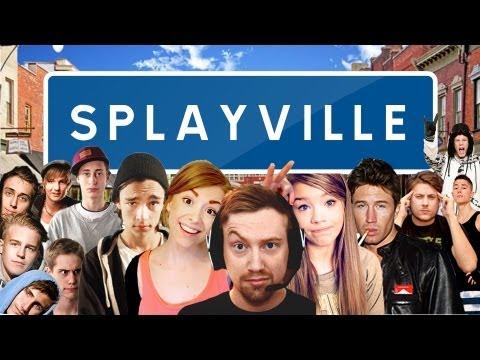 Välkommen till Splayville!
