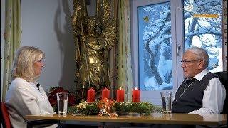 Sitzt der Geist des Antichristen in Rom? – Ellen Michels im Gespräch mit dem Schwert-Bischof