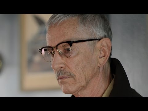 What The Silence of the Lambs Taught Scott Glenn About Serial Killers: The Barber - IGN Interview