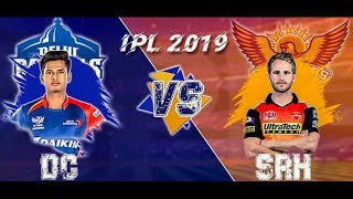 DC vs SRH In Depth Analysis | Win Prediction & Dream11 Team | Delhi Capitals vs Sunrisers Hyderabad