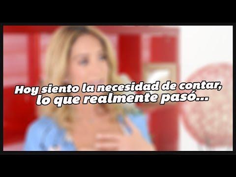 LO QUE REALMENTE PASÓ... // Geraldine Bazán