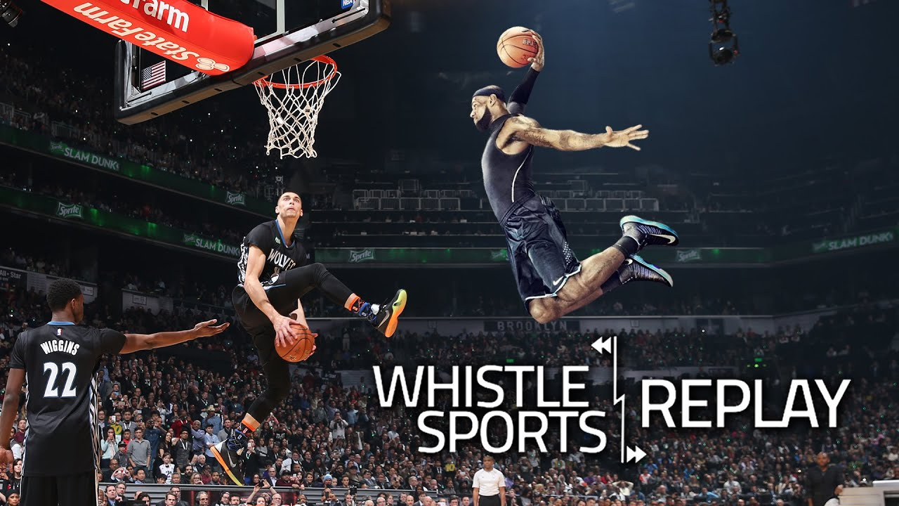 Hd Air Jordan Wallpaper Zach Lavine Vs Lebron James Who S The Better Dunker Youtube