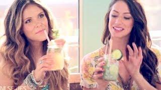 Bikini Bites ☀ All NEW Summer Lemonade Recipes! BIKINI SERIES!!
