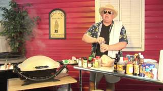 Bbq Chicken Recipe: Beer Can Barbecue