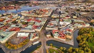 Gothenburg Tour
