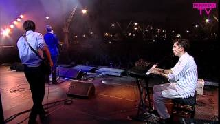 "The Walkmen ""The Rat"" @ San Miguel Primavera Sound 2012"