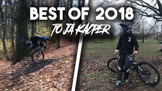 BEST OF 2018 To Ja Kacper