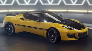 Asphalt 9: Legends - Lotus Evora Sport 410 (MAX) Test Drive