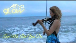 Love Me Like You Do|Electric Violin Cover|Ellie Goulding